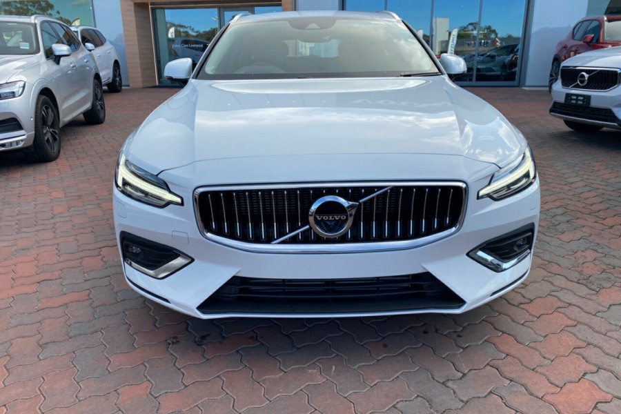 2019 MY20 Volvo V60 F-Series T5 Inscription Wagon Image 20