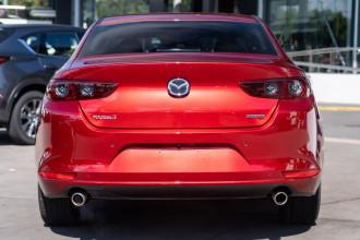 2020 Mazda 3 BP2S7A G20 Pure Sedan Image 5