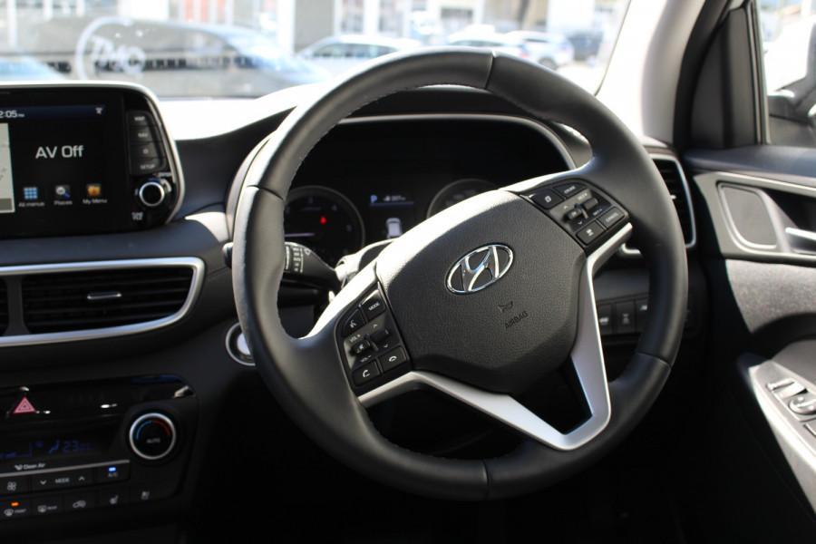 2019 Hyundai Tucson TL3 Highlander Suv Image 8