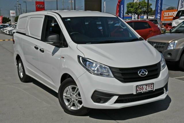 2020 LDV G10