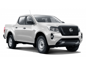 Nissan Navara Dual Cab SL Pick Up 4x4