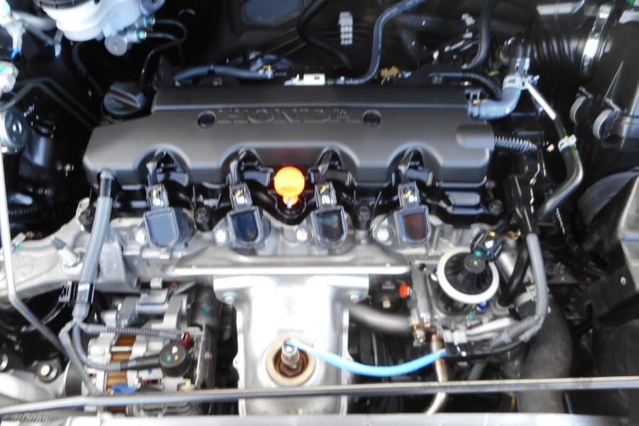 2020 Honda Hr-v VTi-S Hatchback Image 19
