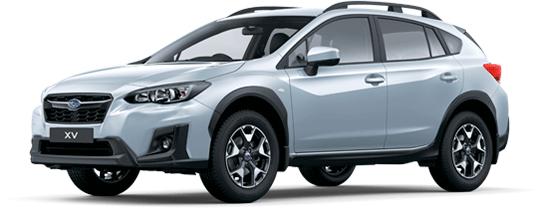 2020 Subaru XV G5-X 2.0i Suv