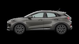 2021 MY21.25 Ford Puma JK Puma Other image 6