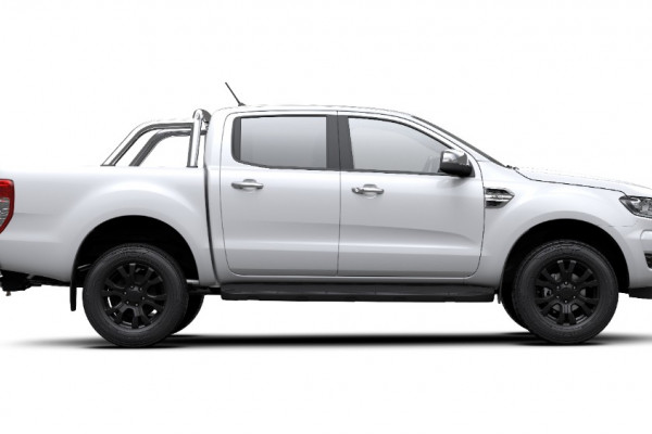 2019 MY19.75 Ford Ranger PX MkIII 4x4 XLT Double Cab Pick-up Utility Image 2