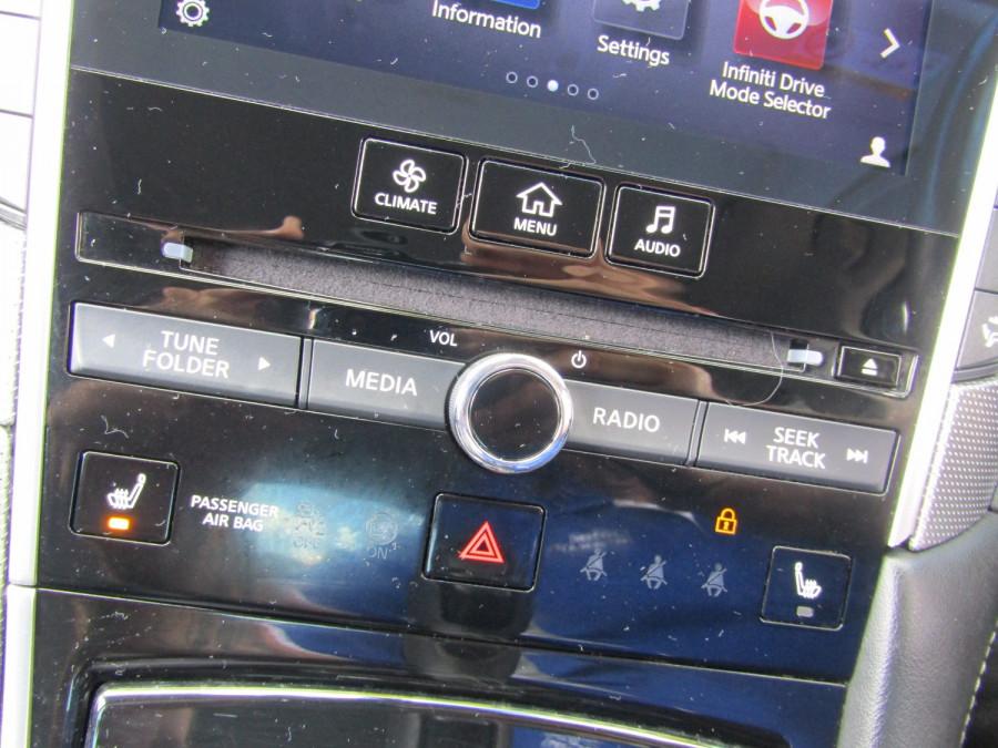 2014 Infiniti Q50 V37 S Premium Sedan Image 21