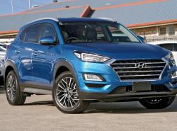 Hyundai Tucson Elite TL3 MY21