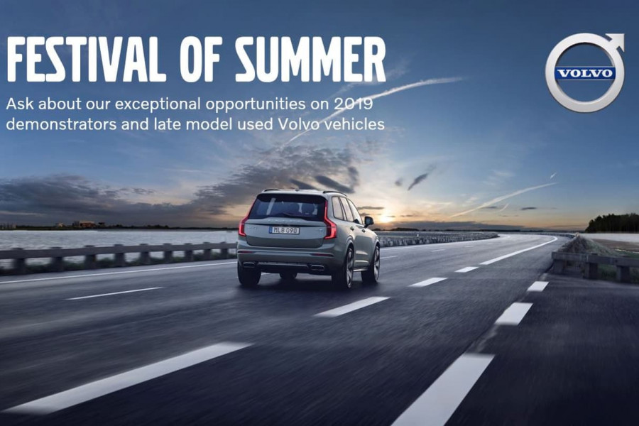 2020 Volvo XC60 UZ D4 Inscription Suv Mobile Image 2