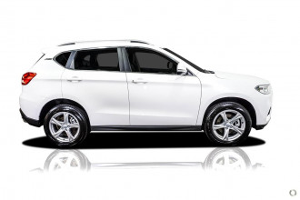 2021 MY20 Haval H2 Lux Suv Image 5