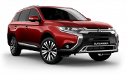mitsubishi Outlander Accessories Hobart
