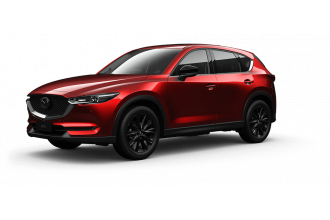 Mazda CX-5 GT SP KF Series