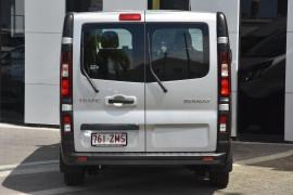 2019 Renault Trafic LWB 85kW 1.6L T/D 6Spd Manual Van Image 4
