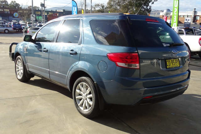 2016 Ford Territory TX RWD 6 of 27
