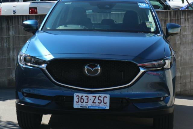 2020 Mazda CX-5 KF GT Suv Image 2