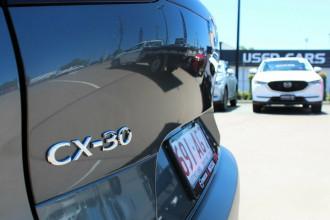 2020 Mazda CX-30 DM Series G25 Touring Wagon Image 5