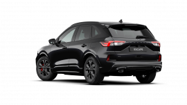 2020 MY21.25 Ford Escape ZH ST-Line Suv Image 5