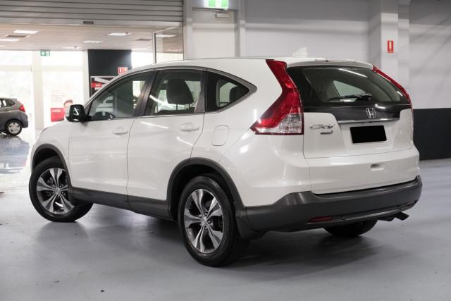 2014 MY15 Honda CR-V RM  VTi Plus Suv Image 2