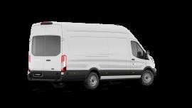 2020 MY21 Ford Transit VO 350E Jumbo Van Van image 3