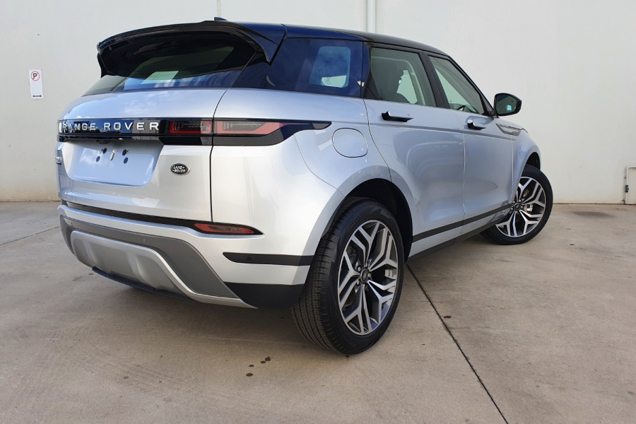 2019 MY20.25 Land Rover Evoque Wagon