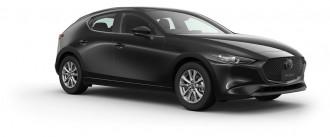 2020 Mazda 3 BP G20 Pure Hatch Hatchback image 7