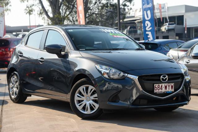 2016 Mazda 2 DJ2HA6 Neo Hatchback