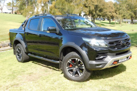 Holden special Colorado SportsCat+ RG Turbo