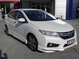 Honda City Ltd GM