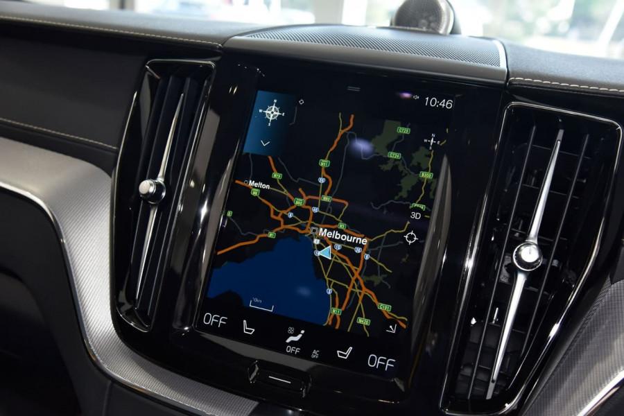 2021 Volvo XC60 UZ Recharge Suv Image 10