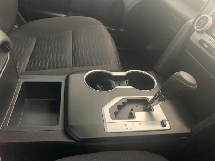 2017 Toyota Camry ASV50R RZ Sedan Image 20