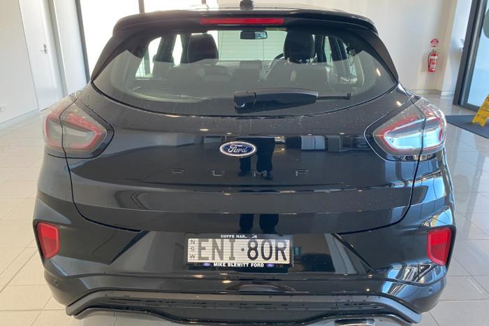 2020 MY20.75 Ford Puma JK 2020.75MY ST-Line Wagon Image 9