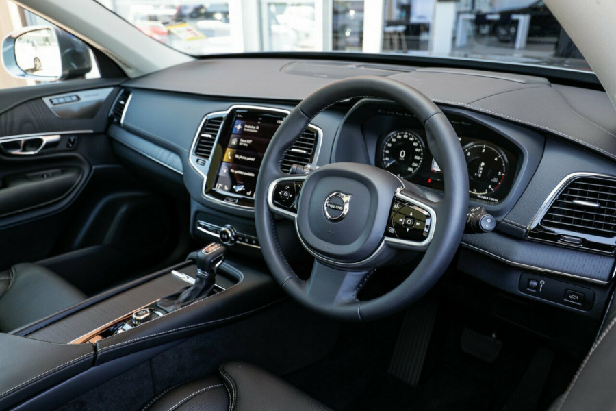 2019 MY20 Volvo XC90 L Series D5 Inscription Suv Image 12