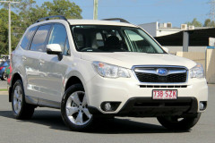 Subaru Forester 2.0D-L AWD S4 MY13