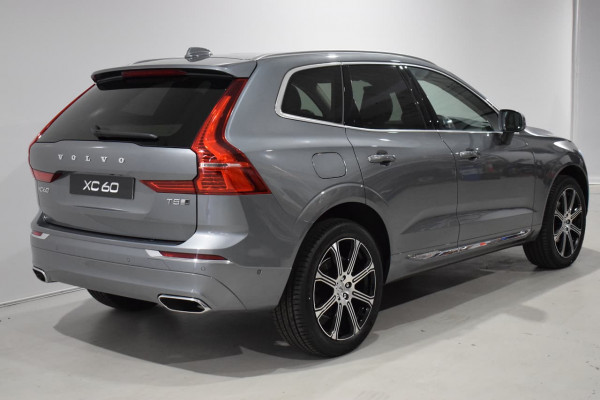 2020 Volvo XC60 (No Series) MY20 T5 Inscription Suv Image 4