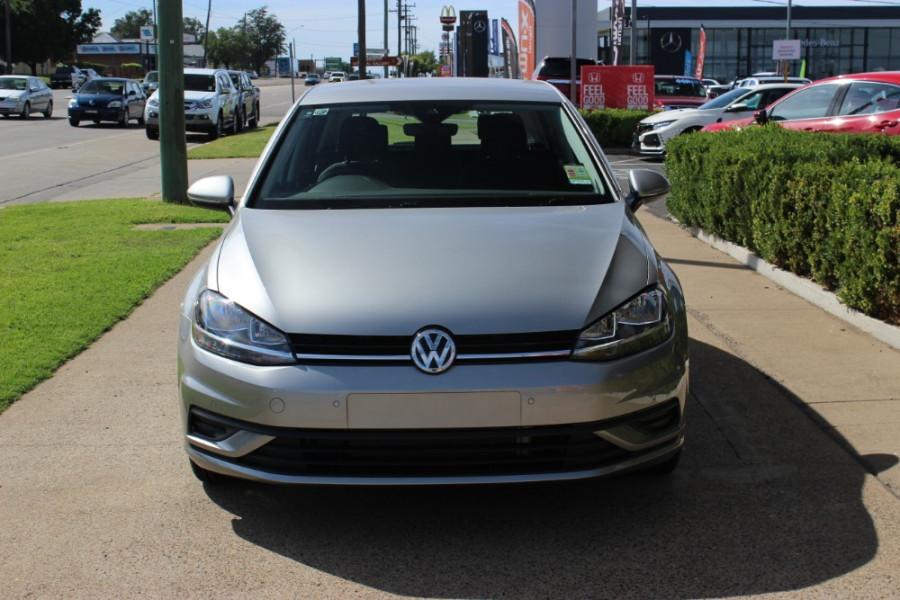 2019 MY19.5 Volkswagen Golf 7.5 110TSI Trendline Hatch