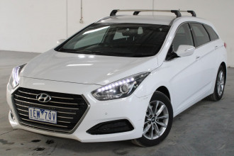 Hyundai I40 Active VF4 Series II