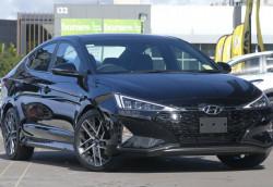Hyundai Elantra Sport AD.2