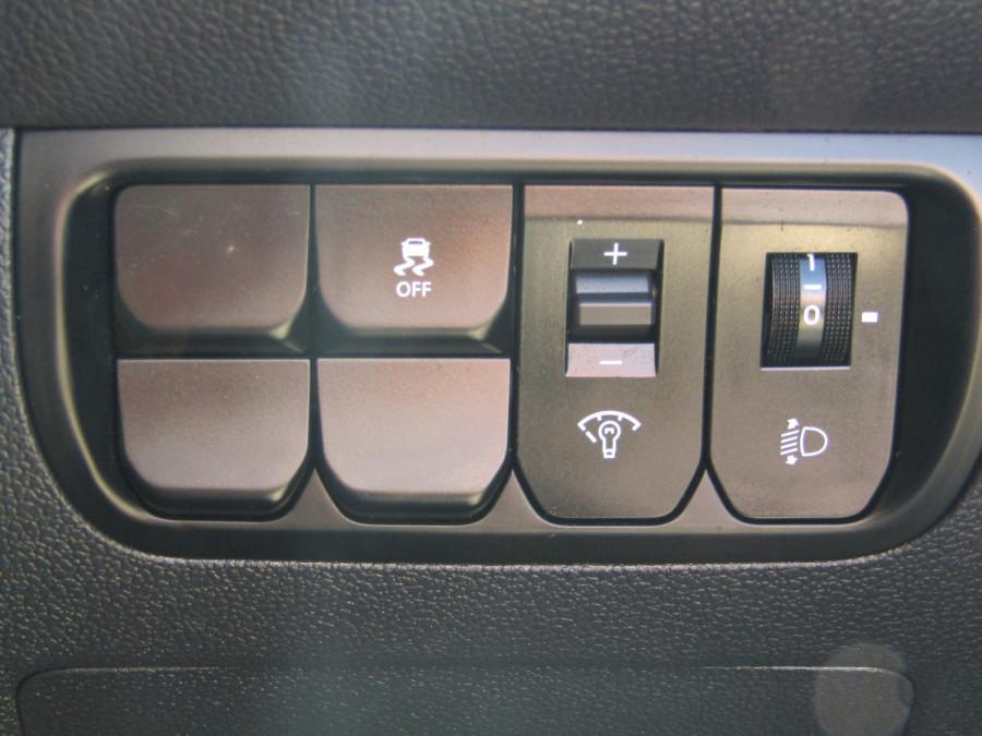 2013 Kia Rio UB  SLi Hatchback Image 18