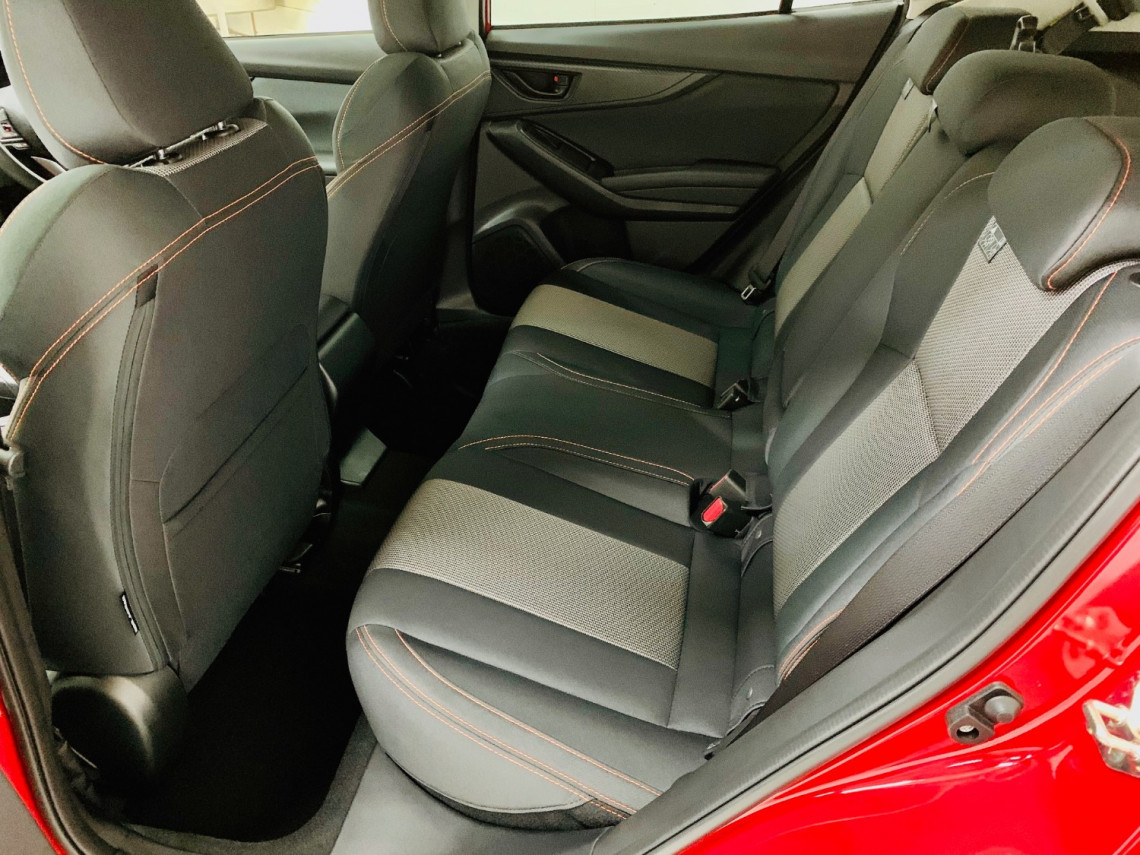 2020 Subaru XV G5-X 2.0i Hatchback Image 10