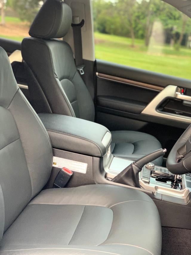 2021 Toyota Landcruiser VDJ200R VX Suv Image 16
