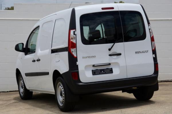 2019 Renault Kangoo F61 Phase II II Van Image 3