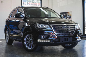 Haval H2 LUX (No Series)