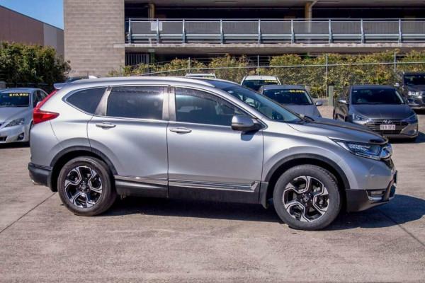 2017 MY18 Honda CR-V MY18 VTi-LX (AWD) Suv Image 5