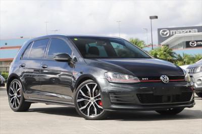 2014 Volkswagen Golf 7 MY14 GTI Performance Hatchback Image 2