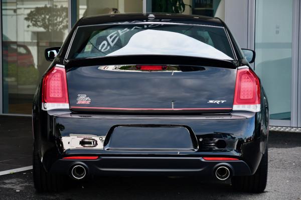 2019 Chrysler 300 LX SRT Core Sedan Image 4