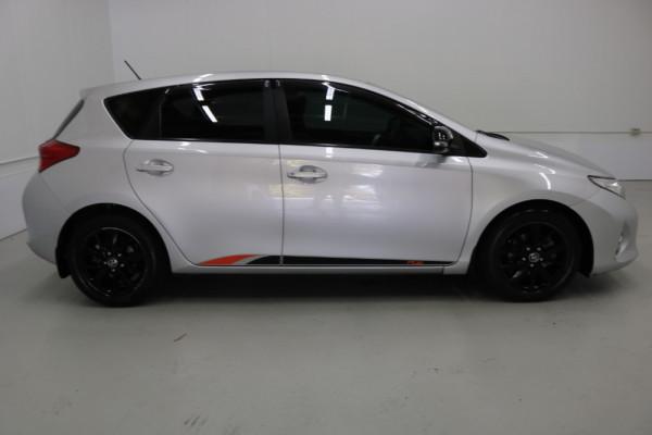 2014 Toyota Corolla ZRE182R ASCENT SPORT Hatchback Image 4