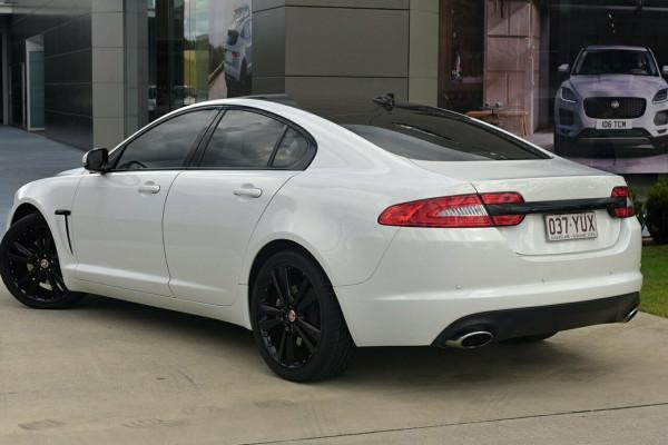 2014 MY15 Jaguar Xf X250 MY15 Luxury Sedan Image 4