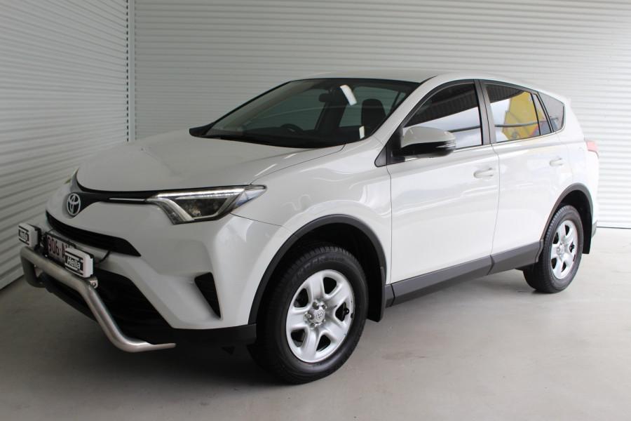 2015 Toyota RAV4 ALA49R GX Suv Image 4