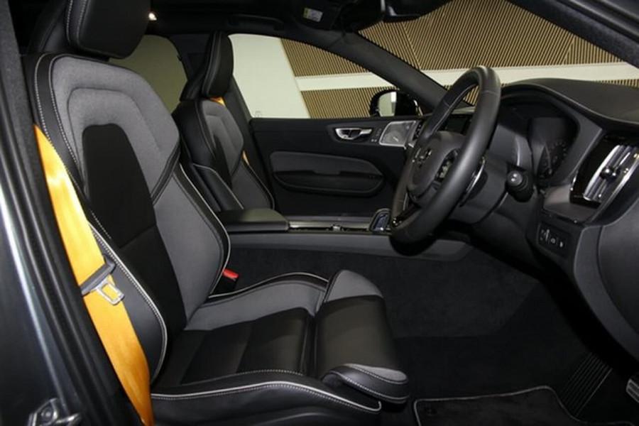 2020 MY21 Volvo XC60 UZ Recharge Suv Image 7
