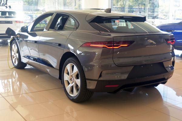 2019 Jaguar I-PACE X590 SE Hatchback Image 2