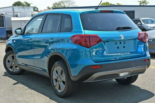2021 Suzuki Vitara LY Series II GL + Suv image 5